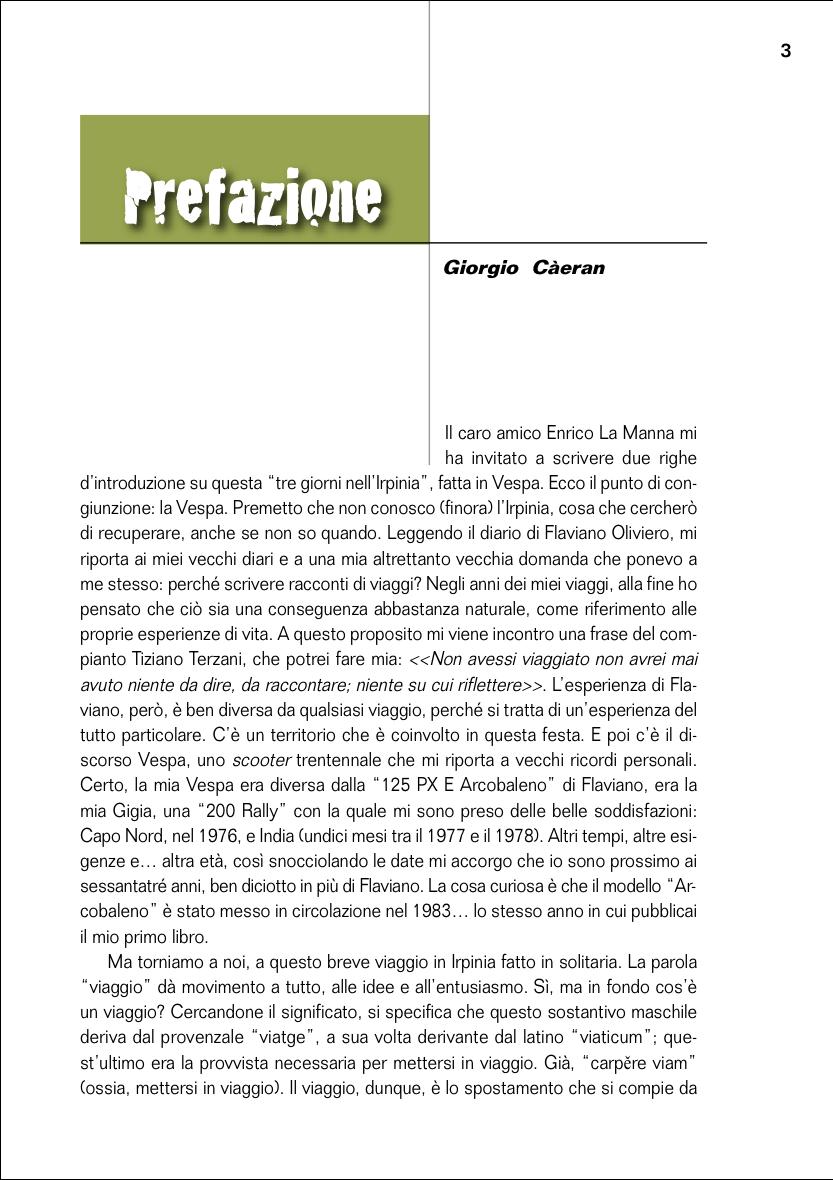 Pagina numero 3