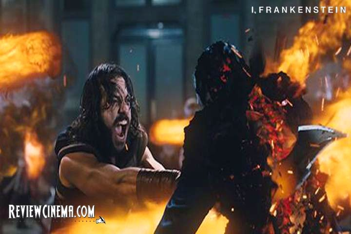 """<img src=""""I, Frankenstein.jpg"""" alt=""""I, Frankenstein Gargoyles vs Demon"""">"""