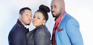 Dayo Amusa's UNFORGIVABLE Hit Cinema, Mike Ezuruonye Speaks Yoruba