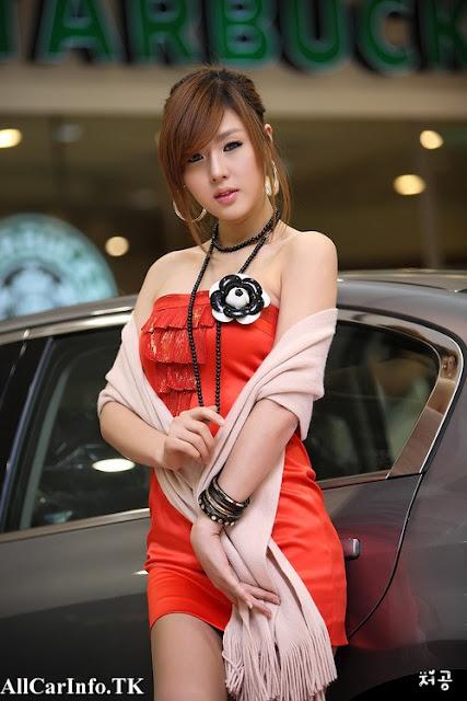 Hwang Mi Hee, Seksi Model Asia [ www.BlogApaAja.com ]