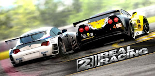 Real Racing 2 v000597 Apk Game Full