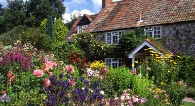 a minnesota cottage garden - Cottage Garden