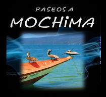 Paseos a Mochima