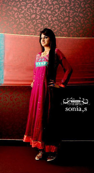 Gorgeous Outfits Collection By Sonia
