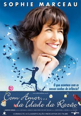 Filme Poster Com Amor… da Idade da Razão DVDRip XviD Dual Áudio & RMVB Dublado