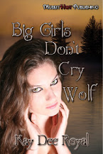 Big Girls Don't Cry Wolf
