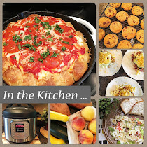 In the Kitchen: Sept. 2018