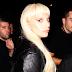FOTOS HQ: Lady Gaga abandonando el desfile de Alexander Wang en New York - 12/09/15