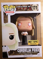 Funko Pop! Cordelia Foxx Hot Topic