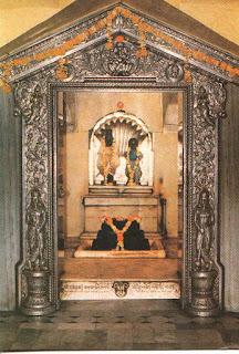 Lord Vithoba & Rakhumai