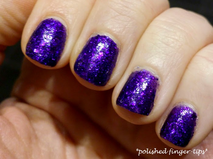 Picture Polish Lollipop -artificial light