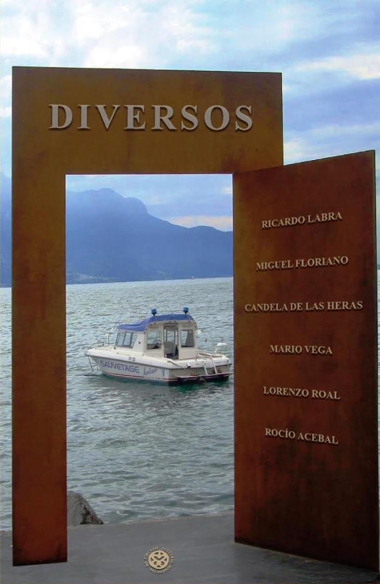 ANTOLOGÍA DIVERSOS (CCVV, 2015, ED. NO VENAL)