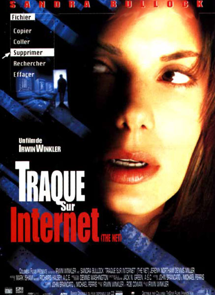 Traque sur Internet DVDRiP FRENCH - DLL + Streaming