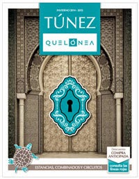 Catálogo Tunez Invierno 2015