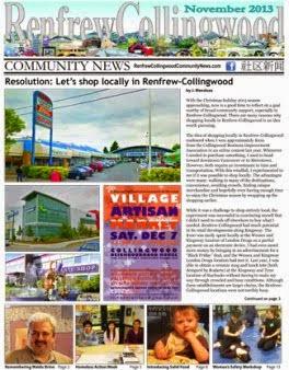 Nov 2013 RCC News