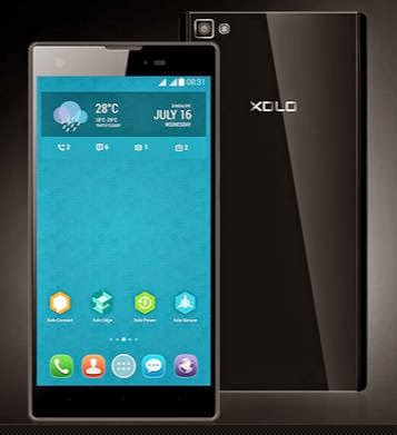 XOLO 8X-1000 price in India images
