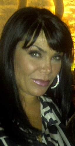 mob wives renee graziano son. on Renee Graziano of Mob
