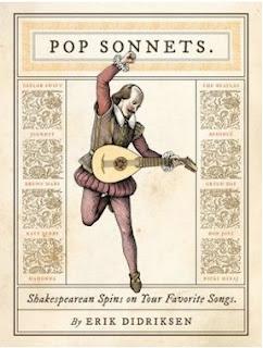 Pop Sonnets, Erik Didriksen