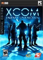 xcom box XCOM: Enemy Unknown Review