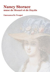 Nancy Storace, muse de Mozart et de Haydn