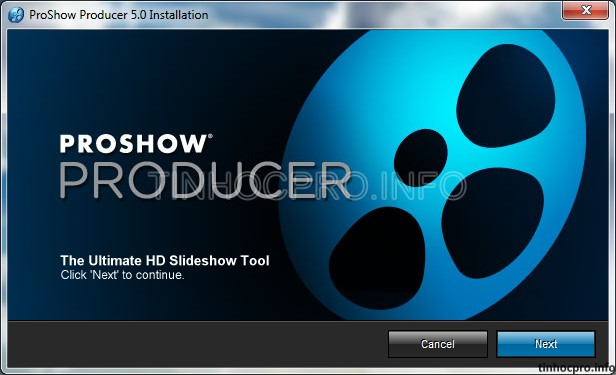 Proshow Gold 7 Full Crack with Serial