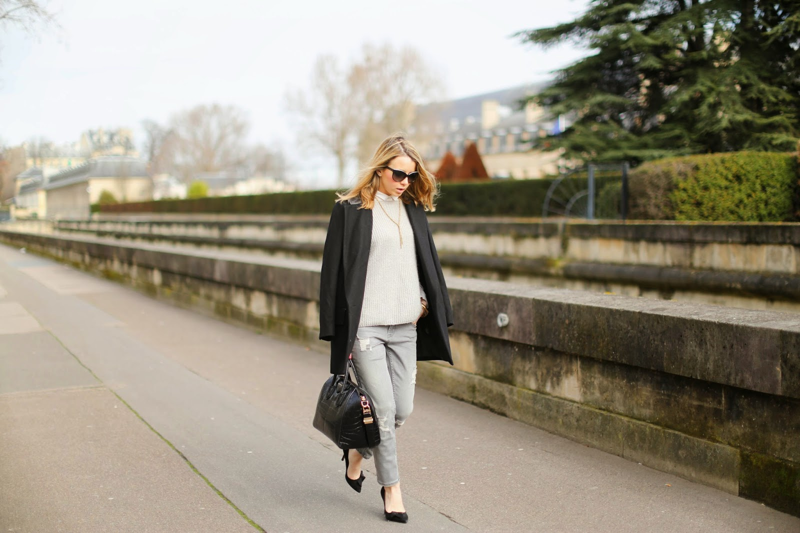 boyfriend jeans, mom jeans, zara, rag and bone, isabel marant, streetstyle, fashion blogger