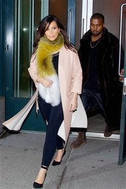 Kim Kardashian Vienna ball