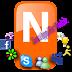 Nimbuzz For Apps for Nokia Asha 501 301 303 306 309 311 502 505