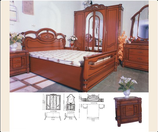 Great Looking Furniture for Young Girls And Boys