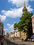 Our Perfect Oxford Day