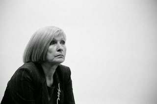 chantal mouffe,