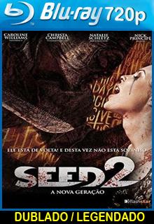 Assistir Seed 2 A Nova Geração Dublado ou Legendado 2014