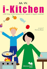 La mia ricetta  stata pubblicata in questo libro, acquistatelo!
