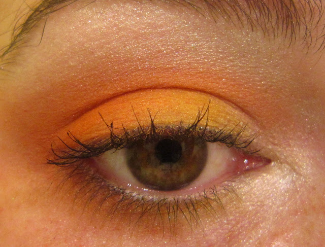 fard kiko orange