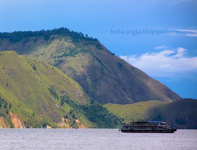Danau Toba, Dongeng Danau Toba, Legenda Danau Toba, Cerita rakyat