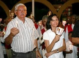 Candidato Raimundão.