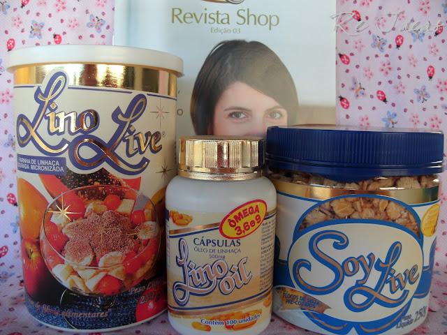 Produtos naturais para a saúde