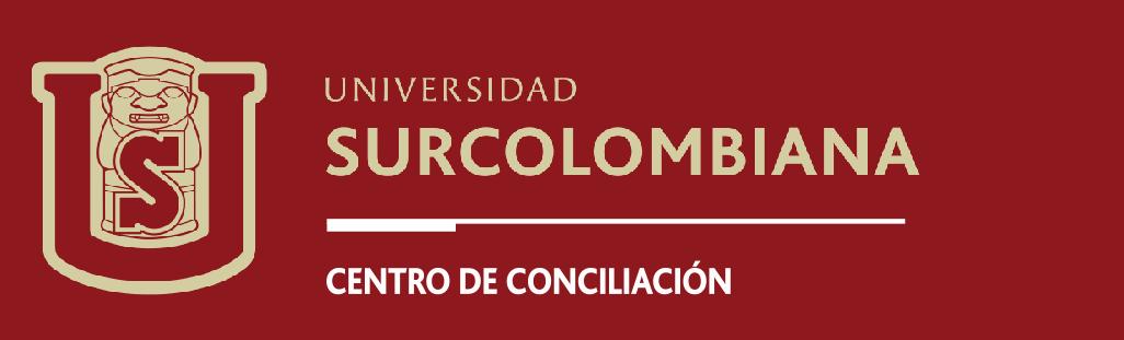 Centro de Conciliación de la Universidad Surcolombiana