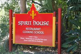 The Spirit House in Yandina – fab Thai food