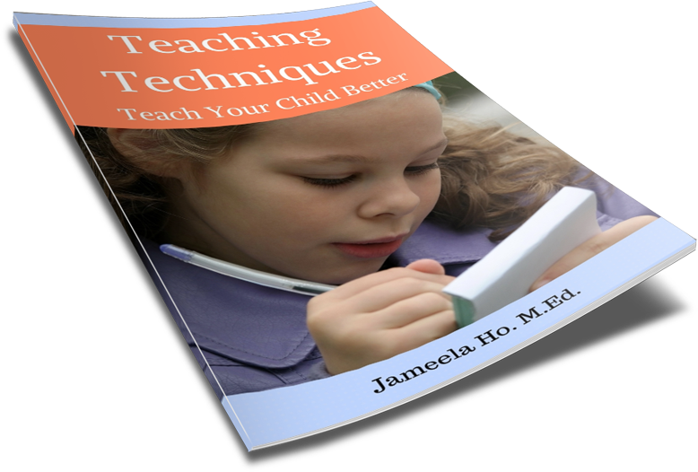 FREE eBook to Easily Teach Children