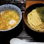 舎鈴 アトレ上野店 のつけ麺の画像