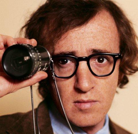 Woody Allen Turns 76 T...
