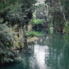 Over de Jordaan en de Dag dat God mij uit mijn graf tilt