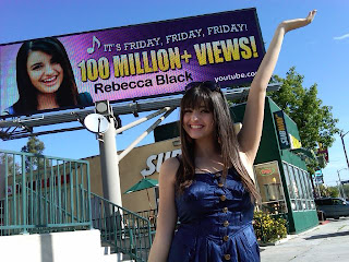 rebecca black wallpaper
