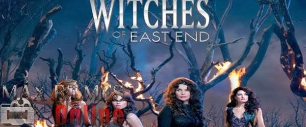 Assistir Série Witches of East End Legendado Online – Todas as Temporadas