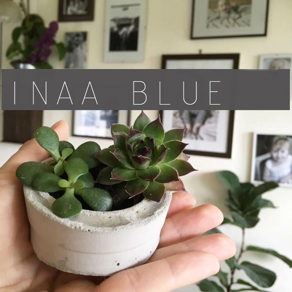 Inaa blue