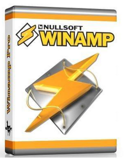 Download Free Winamp Pro v5.63  with Keygen