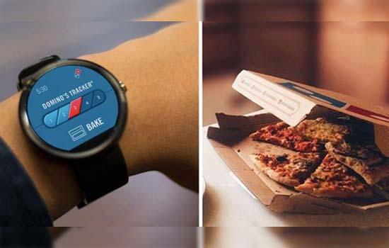 Strategi  Domino's Lakukan Sehingga Jualan Pizza Meningkat
