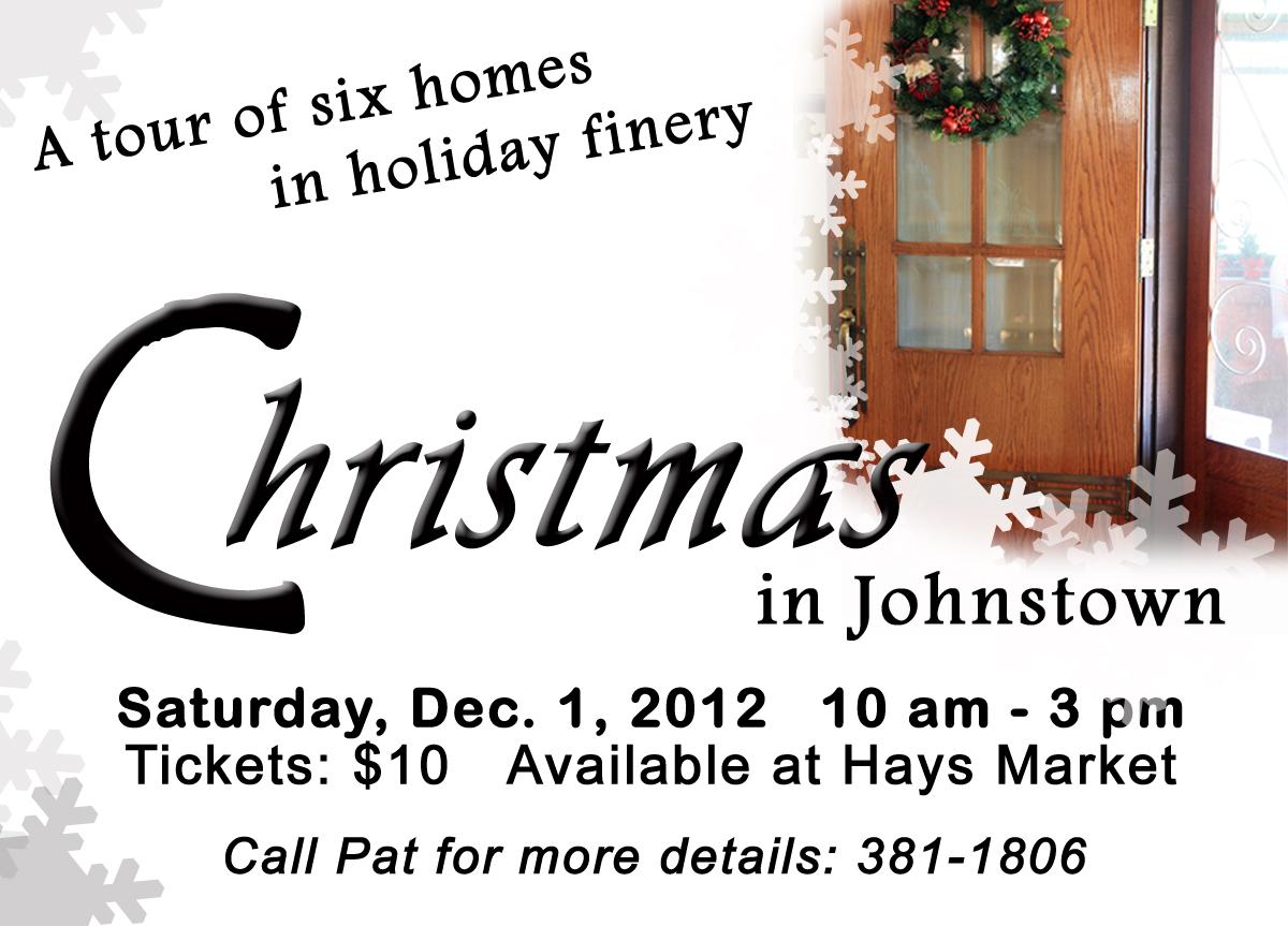 Johnstown Albertsons: Nov 10, 2012