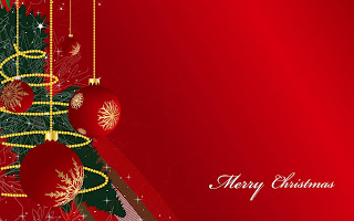 Free Download Christmas Card Wallpaper